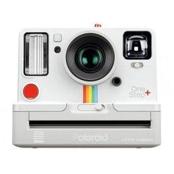 Polaroid Originals OneStep+ I-Type White aparat na wkłady serii 600 oraz I-Type