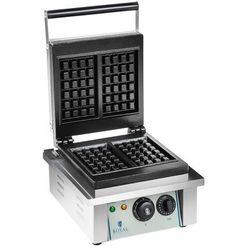 Gofrownica elektryczna RCWM-2000-E