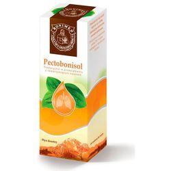 Pectobonisol płyn doustny - 100 g
