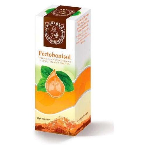 Leki na kaszel, Pectobonisol płyn doustny - 100 g