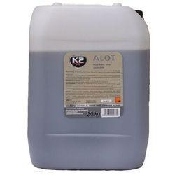 Płyn do czyszczenia felg kół plandek Alot 20kg K2