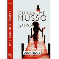 Audiobooki, Jutro (audiobook CD)