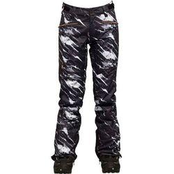 spodnie NIKITA - White Pine Pant Marble Print Marble Print (MAR) rozmiar: L