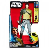 Figurki i postacie, Star Wars Figurka elektroniczna, Kanan Jarrus