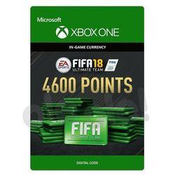 FIFA 18 4600 Punktów [kod aktywacyjny]