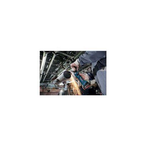 Szlifierki i polerki, Bosch GWS 18-125 V