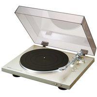 Gramofony, Denon DP-300F (srebrny)