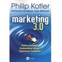 Biblioteka biznesu, Marketing 3.0 (opr. broszurowa)