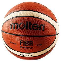 Piłka koszykowa MOLTEN B7GMX 7