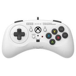 Gamepad HORI Fighting Commander Battlepad pro Xbox One, Xbox 360, PC (ACX322101) Biały