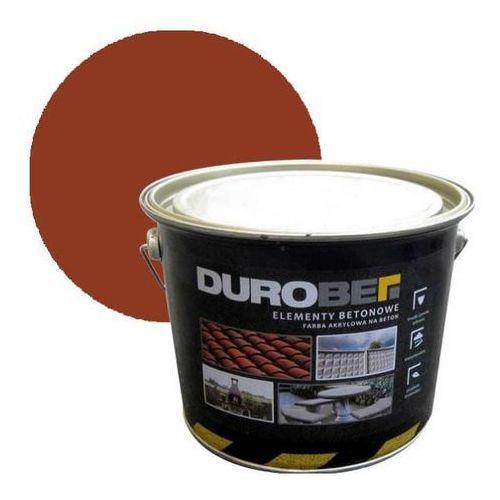 Farby, Farba Durobet elementy betonowe cegła klinkierowa 2,5 l