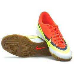 Buty Nike Mercurial Vortex CR 580486 174 Biały/Niebieski/Pomarańcz