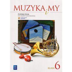 W.MUZYKA I MY.6 KL PODR/2014/-WSIP (opr. broszurowa)