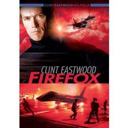 Firefox (DVD) - Clint Eastwood DARMOWA DOSTAWA KIOSK RUCHU