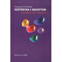 Książki religijne, Ezoteryka i okultyzm. Poradnik dla rodziców (opr. broszurowa)