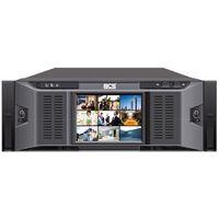 Rejestratory przemysłowe, Rejestrator sieciowy IP BCS-NVR25624DR