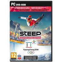 Gry PC, Steep (PC)