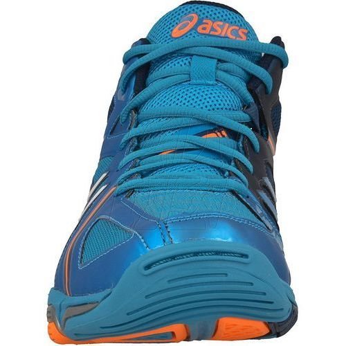 Buty siatkarskie Asics Gel-Volley Elite 3 MT M B501N-4301 20021487be