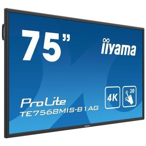 Monitory LCD, LCD Iiyama TE7568MIS