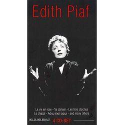EDITH PIAF - Box Set (4CD)