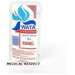 Wata bawełniano-wiskozowa - 500 g