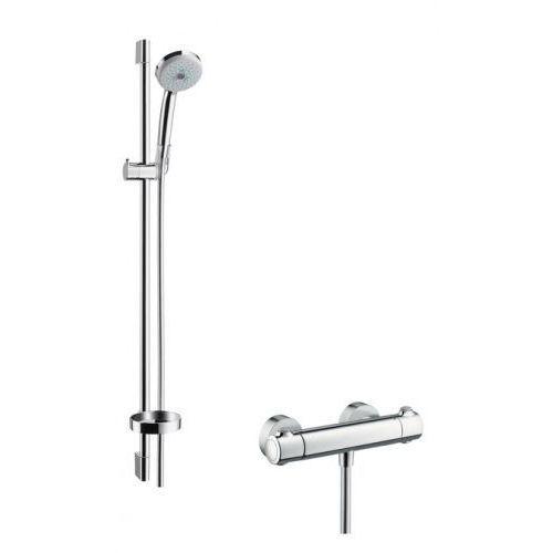 Baterie do pryszniców, Bateria Hansgrohe Ecostat 1001 27085000