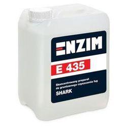 SHARK 5L E435 5l Czysta fuga środek do mocnych zabrudzeń