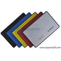 Obudowa dysku HDD SATA 2,5'' USB 3.0 ORICO 2588 SERIES