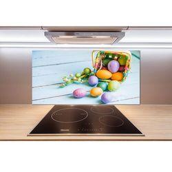 Panel do kuchni Wielkanocne jajka
