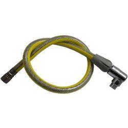 Przewód gazowy LECHAR FPG1-Z-1/2X200 L2.00 (Z zaworem odcinającym) + DARMOWY TRANSPORT!