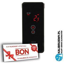 ✭✭✭ ALKOMAT ELEKTROCHEMICZNY AlcoFind AF-35C + pakiet FIRMA PLUS BON 200 zł na kalibrację