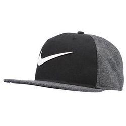 Nike Performance TRUE SEASONAL Czapka z daszkiem anthracite/black/white
