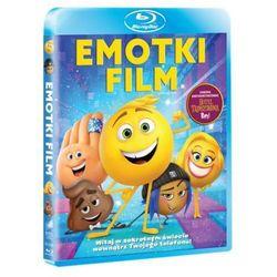 Emotki. Film (BD)
