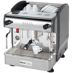 Ekspres jednogrupowy do kawy Coffeeline G1 | BARTSCHER, 190160