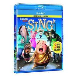 Sing (Blu-ray 3D)