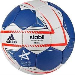 Piłka ręczna adidas Stabil train Ledy 2