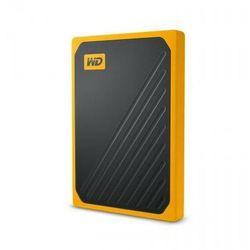 Dysk Western Digital WDBMCG5000AYT - pojemność: 0.5 TB, USB: 3.0