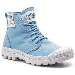 Trapery PALLADIUM - Pampa Hi Organic 96199-455-M Dusk Blue