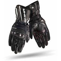 Rękawice motocyklowe, RĘKAWICE SHIMA ST-2 LADY czarne