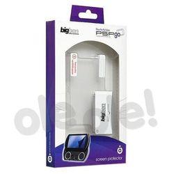 BigBen BB7542 Screen Protector PSP go - produkt w magazynie - szybka wysyłka!
