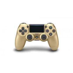 SONY DualShock 4 v2.0 Gold