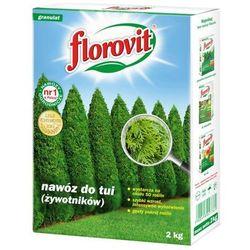 Nawóz do tui Florovit 2 kg