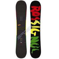Deski snowboardowe, Deska snowboard Rossignol DECOY 153