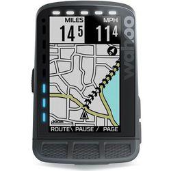 Wahoo ELEMNT Roam Komputer rowerowy GPS, black 2020 Zegarki GPS