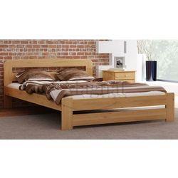 Łóżko sosnowe Lidia 120x200