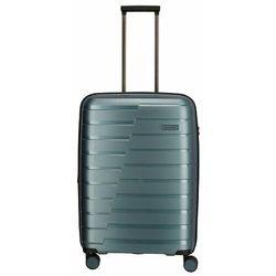 Travelite Air Base średnia poszerzana walizka 67 cm / niebieski - niebieski ZAPISZ SIĘ DO NASZEGO NEWSLETTERA, A OTRZYMASZ VOUCHER Z 15% ZNIŻKĄ