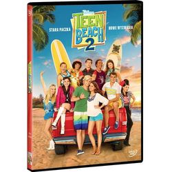 Teen Beach 2 (DVD)