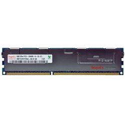 Pamięć RAM 1x 4GB HYNIX ECC REGISTERED DDR3 1333MHz PC3-10600 RDIMM | HMT151R7TFR4C-H9