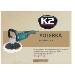 K2 - Polerka elektryczna z regulacją obrotów