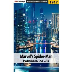 Marvel's Spider-Man - Grzegorz Misztal «Alban3k» - ebook